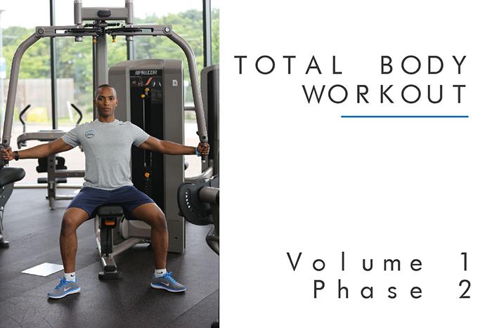 Total Body Workout Plan Vol1 Phase2